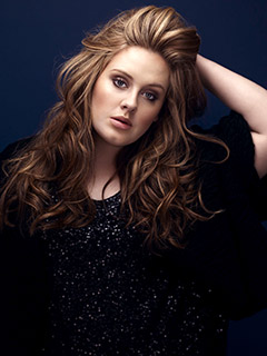 Avoid the Backhanded Compliment like Karl Lagerfeld's: Adele is a
